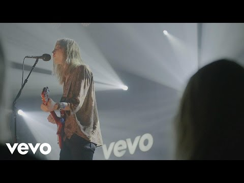 Isaac Gracie - Last Words (Live) - Vevo @ The Great Escape 2016
