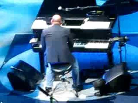 5/29/08- Billy Joel, Keeping the faith