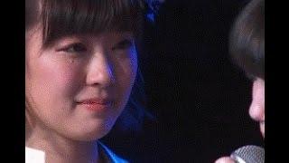 【号泣・卒業】福本愛菜「みるきー泣くから涙でてくる。」渡辺美優紀「読めない。私からも手紙があります。今でも卒業して欲しくない」NMB48 thumbnail