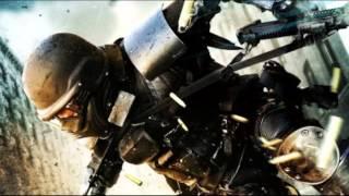 One Man - Ярость/Rampage OST