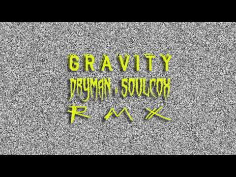 Hugo Toxxx - Gravity (Dryman & Soulcox Remix) feat. Marat, White Russian, So Fakin Well, Stokar