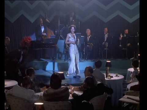 Halle Berry I've Got Rhythm