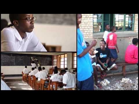 Byimana School of Science, Rwanda