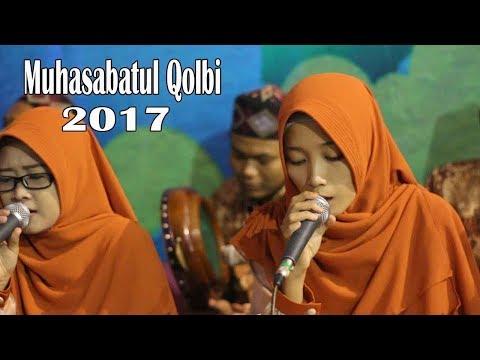 Muhasabatul qolbi (MQ) ABADNA  New 2017