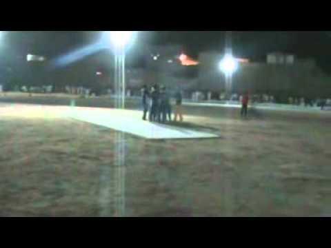 SUPER SHAHEEN VS GEO MEHRAN FINAL NIGHT MATCH