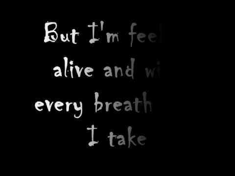 Awake-Secondhand Serenade