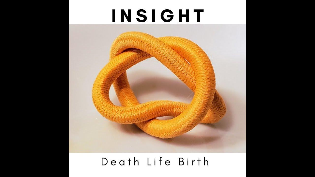 INSIGHT - Death Life Birth (2021)