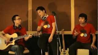 Khúc Ca Việt Nam - Magnet Band [Acoustica Studio]