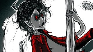 Everything Stays - MARSHALL LEE - Cover + Speed Drawing
