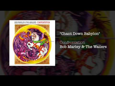 Chant Down Babylon (1983) - Bob Marley & The Wailers