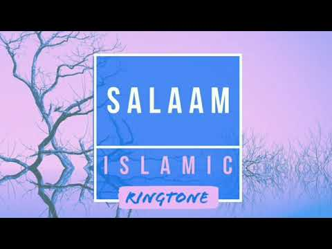 Salaam - beautiful islamic Ringtone 2018 (Vocal only)