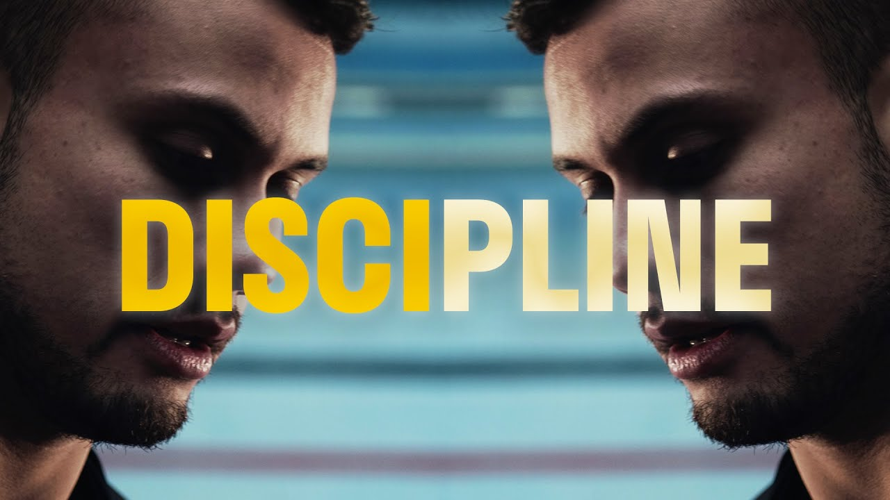 CINEMATIC SHORT VIDEO - DISCIPLINE | panasonic GH5 cinematic video