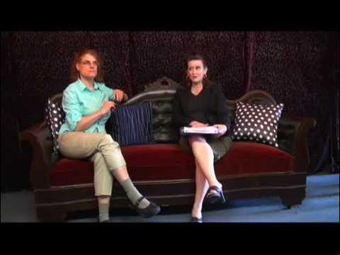 PAM Time with PAM Murphy (TV Show 20 Amusing Victory)