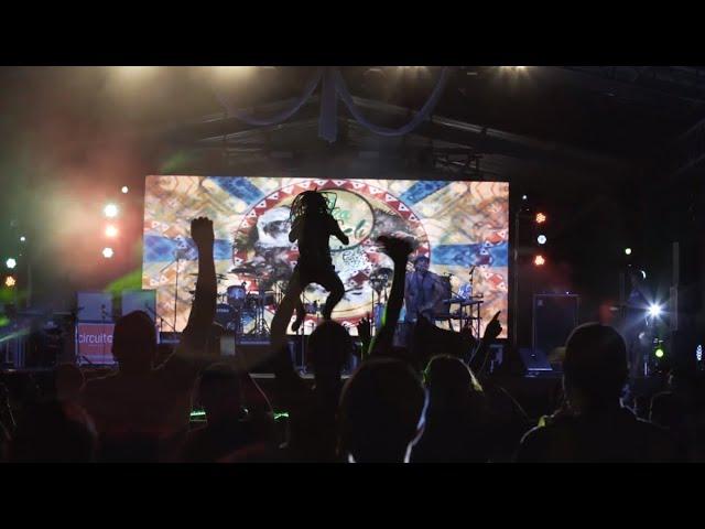 NAPALMA . 'Yobalema' promo video