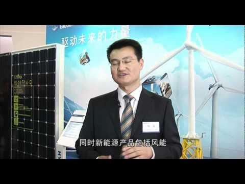 EP /Electrical Shanghai 2011 [Hyundai Heavy Industries China / 现代重工(中国)]
