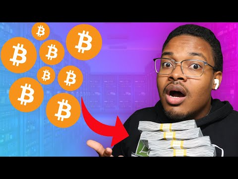 How To Make Money By Mining Bitcoin