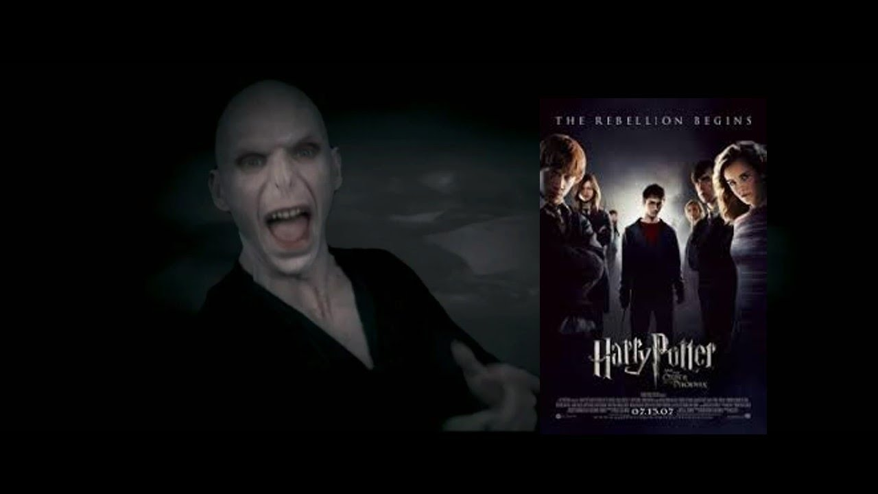 Movie REVIEW    Harry Potter and the Deathly Hallows  Part       DarkZero
