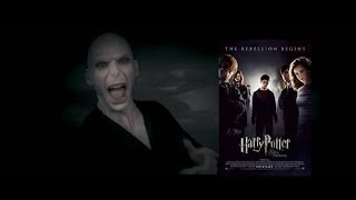harry potter and the order of the phoenix movie review