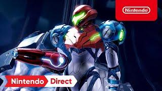 Metroid Dread - Sounds of Dread - Nintendo Switch