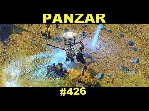 видео: panzar - Достойный экшОн нас застал (танк)#426