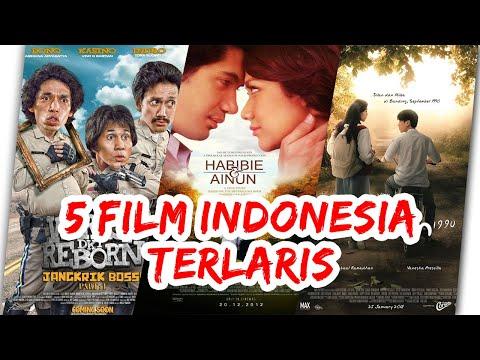 5-film-indonesia-terlaris-sepanjang-masa