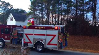 Christmas, Johnston County Style