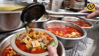 Китайская еда. Необычные блюда. +бонус рецепт