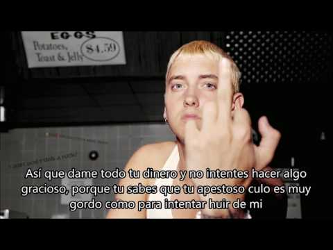 Eminem - As The World Turns (Subtitulado en Español)