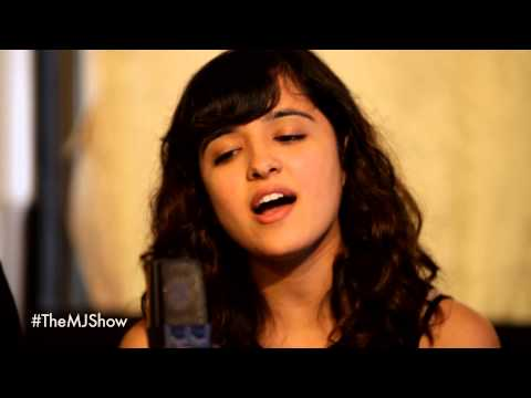 Shirley & Mihir Sing Jeena Jeena from Badlapur || The MJ Show Season 2