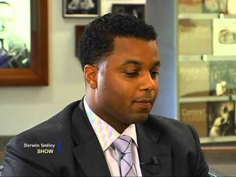 Shaun Hawkins, Chief Diversity Officer at Eli Lilly and Co.