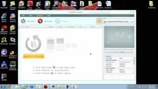 Video How To: Convert Videos Using Any Video Converter download MP3, 3GP, MP4, WEBM, AVI, FLV Juli 2018