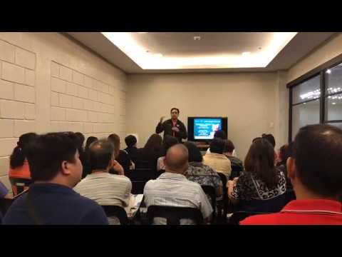 Nutriwealth multipurpose cooperative presentation by Jay Galang