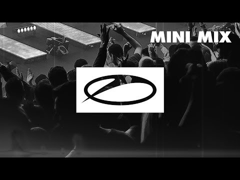 A State Of Trance Top 20 - September 2017 (Selected by Armin van Buuren) [Mini Mix] [OUT NOW]