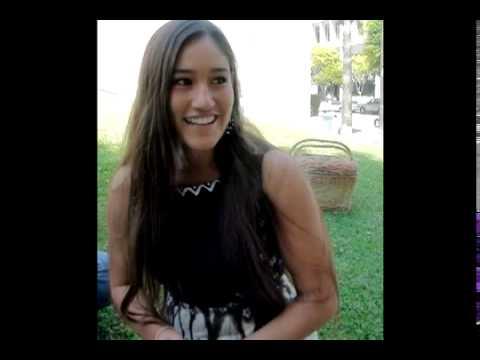 Q orianka Kilcher   Personality Profile