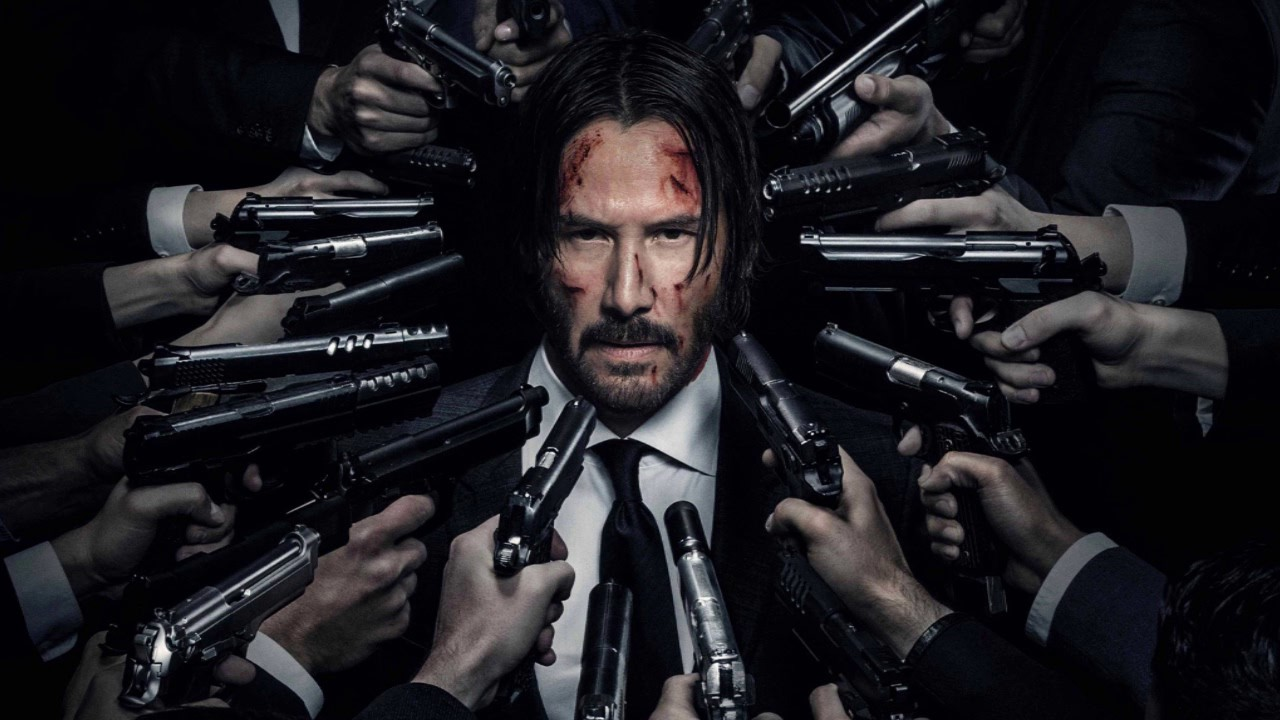 John Wick 2 Soundtrack - Plastic Heart Theme Song // Official Main Music //  Original Movie OST