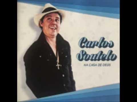 Carlos Soutelo - Na Casa de Deus
