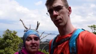 Kiersten and Bryan's Japan Vlog - Day 6 - Miyajima