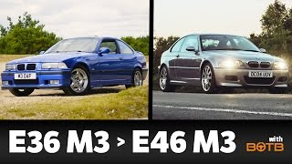 5 Reasons Why I Bought A Rusty E36 M3 Over The 'Superior' E46 M3