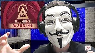 """Los illuminatis Comienzan el """"Protocolo SCE21"""", La Eliminación de las Redes Sociales Ha Comenzado."""