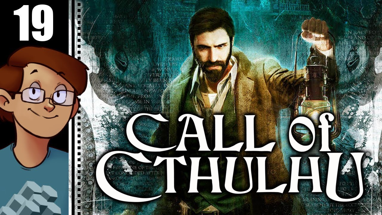 Download Let's Play Call of Cthulhu (2018) Part 19 - Chapter 11: Truthseeker