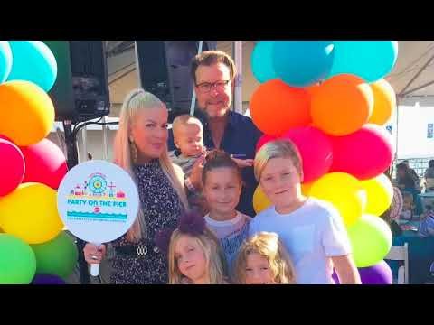 Is Tori Spelling To Blame For Her Problems?