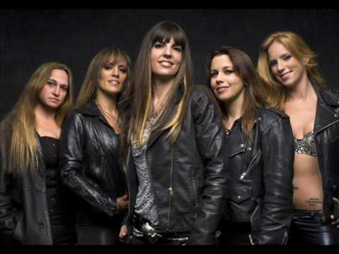 The Iron Maidens - Losfer Words (Big 'Orra)