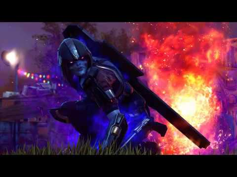 XCOM 2: War of the Chosen Hunter Dialogue | All Lines