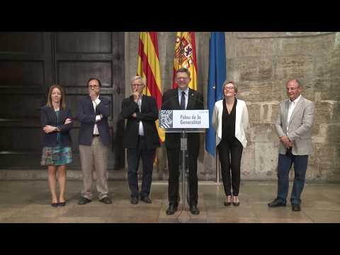 La Generalitat desbloquea la situación de la Línea T2 de Metrovalencia