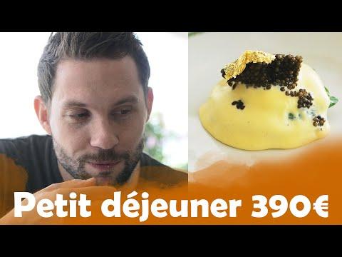 Petit déjeuner à 10€ VS 390€ avec FADI en Suisse !