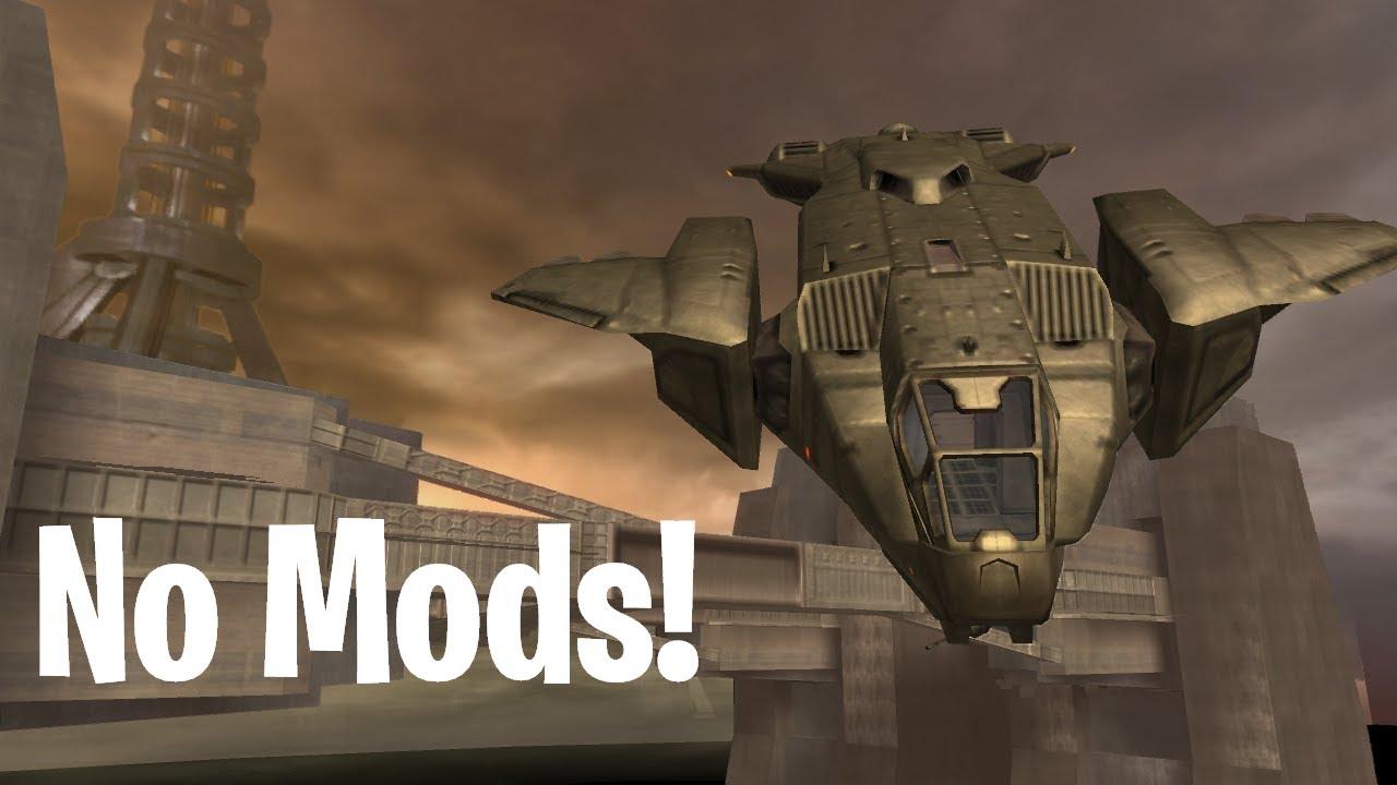 Halo 2 - Comment piloter un Pélican sans Mods (Tutoriel) [Sous-titres FR dispos !]