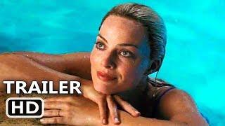 ERA UMA VEZ EM HOLLYWOOD Trailer Brasileiro DUBLADO #2 (Novo, 2019) Leonardo DiCaprio, Margot Robbie