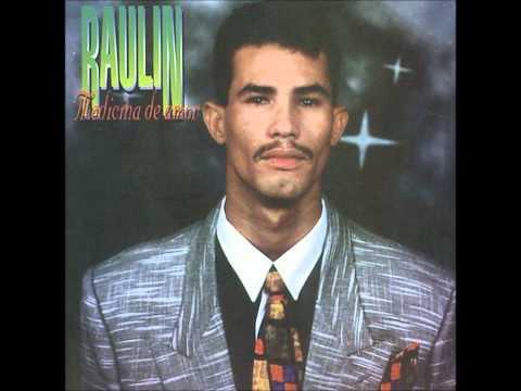 Raulin Rodriguez  1994  Solo Por Ella