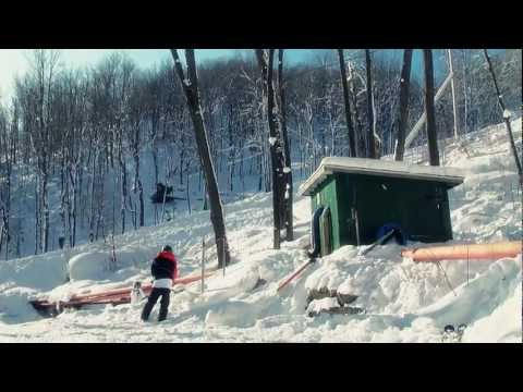Get Creative Movie - Extreme Ski Film