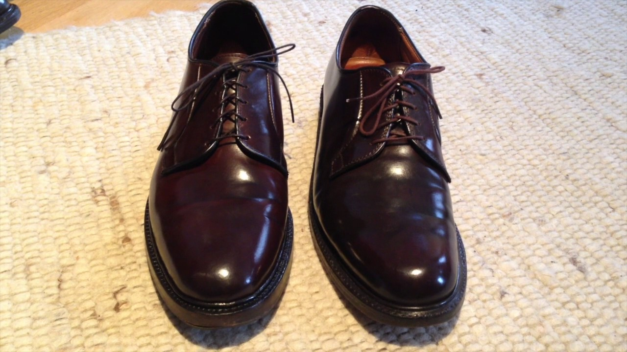 Max Shoes In Brown